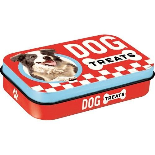 "Leckerli-Dose ungefüllt "" Dog Treats """