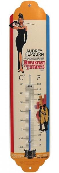 "Thermometer ""Audrey Hepburn"""