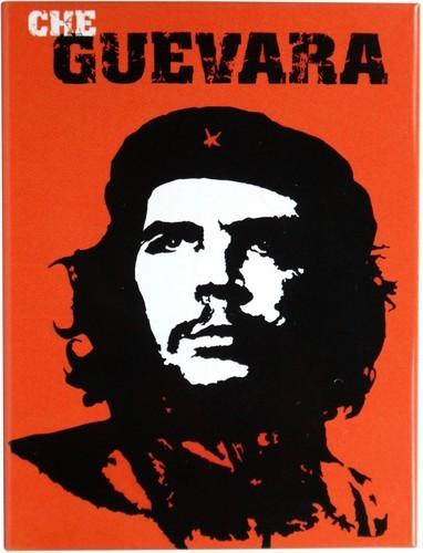 "Kühlschrank Metall Magnet "" Che Guevara """