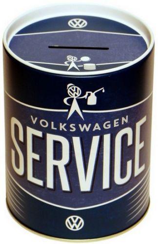 """Spardose """" Volkswagen Service """""""