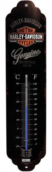 "Thermometer ""Harley Davidson"""